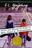 From the Mixed-Up Files of Mrs. Basil E. Frankweiler, E. L. Konigsburg, 0689711816