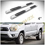 running boards chrome - WIN-2X 2pcs 4