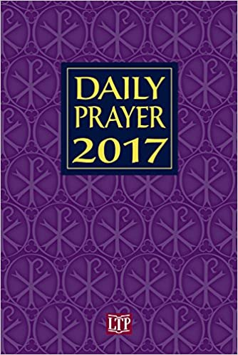 Book Daily Prayer 2017