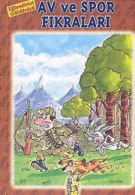 Read Online Eglendirici Guldurucu Av ve Spor Fikralari Text fb2 book