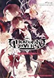 By Frontier Works Animation Official Anthology DIABOLIK LOVERS(kari) [Comic]