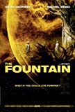 DVD : The Fountain (2006)