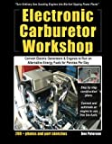 Electronic Carburetor Workshop: Convert Electric Generators & Engines to Run on...