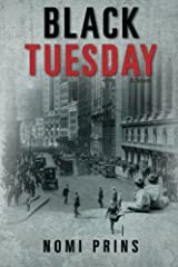 Black Tuesday Paperback