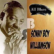 All Blues, Sonny Boy Williamson