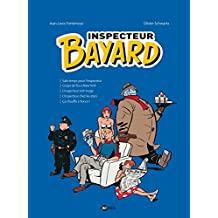 Inspecteur Bayard, T03 (French Edition)