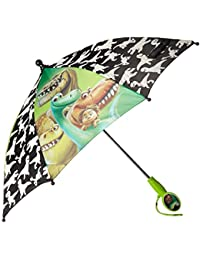 Boys Good Dinosaur Colorchange Umbrella