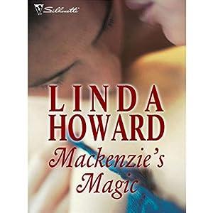 Mackenzie's Magic Audiobook