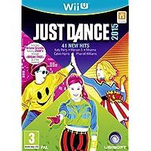 Just Dance 2015 - Wii U by Ubisoft
