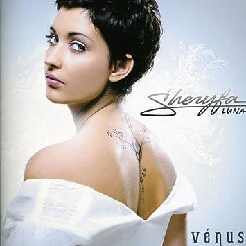 album sheryfa luna venus