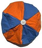 Blippi Replica Hat (Child Large) Blue and Orange