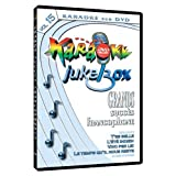 DVD Karaoke Jukebox Volume #15