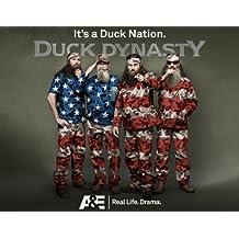 Duck Dynasty Season 4