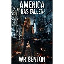America has Fallen: Vol. 1: The Slave Hunters