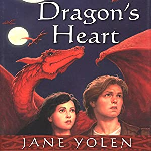 Dragon's Heart Audiobook