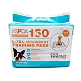 ASPCA Citrus Scented Training Pads (100 Pack)