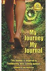 My Journey My Journal Paperback