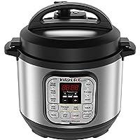 Deals on Instant Pot Duo Mini 3 Qt 7-in-1 Pressure Cooker