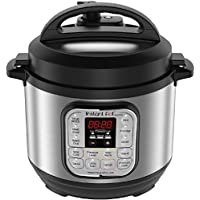 Instant Pot DUO Mini 3-Quart 7-in-1 Programmable Pressure Cooker + $10 Kohls Cash