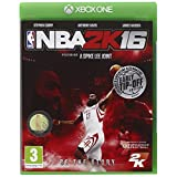 Take-Two Interactive NBA 2K16, Xbox One - video games (Xbox One, Xbox One, Sports, Visual Concepts, E10+ (Everyone 10+), ENG, ITA, Take Two Interactive) by 2K Games