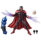Marvel Figura de Acción Magneto X-Men, 6 Pulgadas