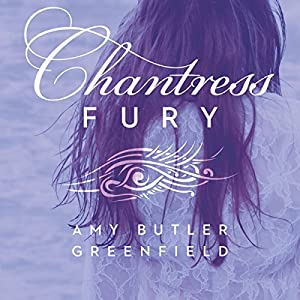 Chantress Fury Audiobook