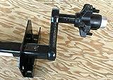 Triton 02360 2200 Lb Snowmobile Trailer Torsion