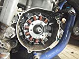 Powerdynamo VAPE Ignition System Stator 73-79 84-97 Compatible with KTM 125 90mm OD Base AC