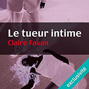 Le tueur intime (Will Edwards 1) Audiobook