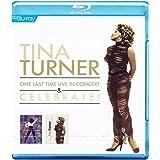 One Last Time / Celebrate: Best of Tina Turner