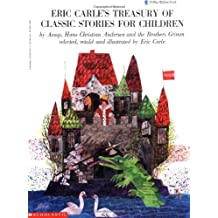 Eric Carle's Treasury of Classic Stories
