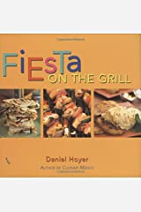Fiesta On the Grill Hardcover