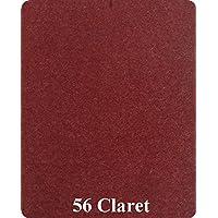16 Oz Cutpile Boat Carpet - 6 Wide/12 Colors