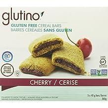 Glutino Gluten Free Breakfast Bar Cherry, 200 gm