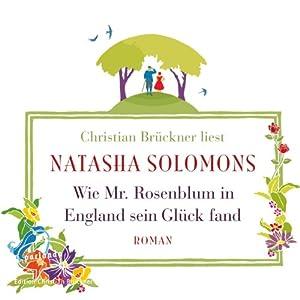 Wie Mr. Rosenblum in England sein Glück fand Audiobook