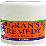 Gran's Remedy For Smelly Feet and Footwear Scented by Grans Remedy