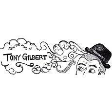 Tony Gilbert