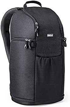 Think Tank Trifecta 10 Backpack for DSLR Body w/2 Lenses & iPad