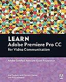 Learn Adobe Premiere Pro CC for