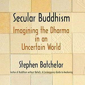 Secular Buddhism Audiobook