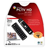 Pctv HD Pro Stick USB Hd Atsc Ntsc Clearqam Tuner