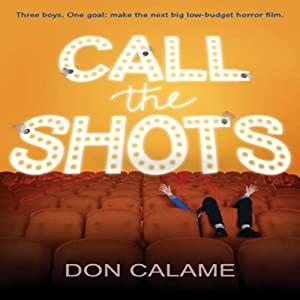Call the Shots Audiobook