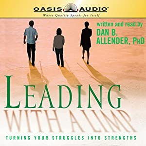 Leading with a Limp Audiobook