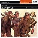 Roppongi: Requiem für einen Vater Hörbuch von Josef Winkler Gesprochen von: Josef Winkler