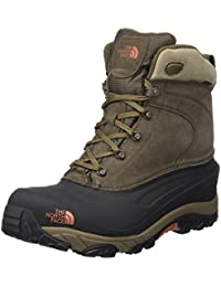 Mens Chilkat III Insulated Boot
