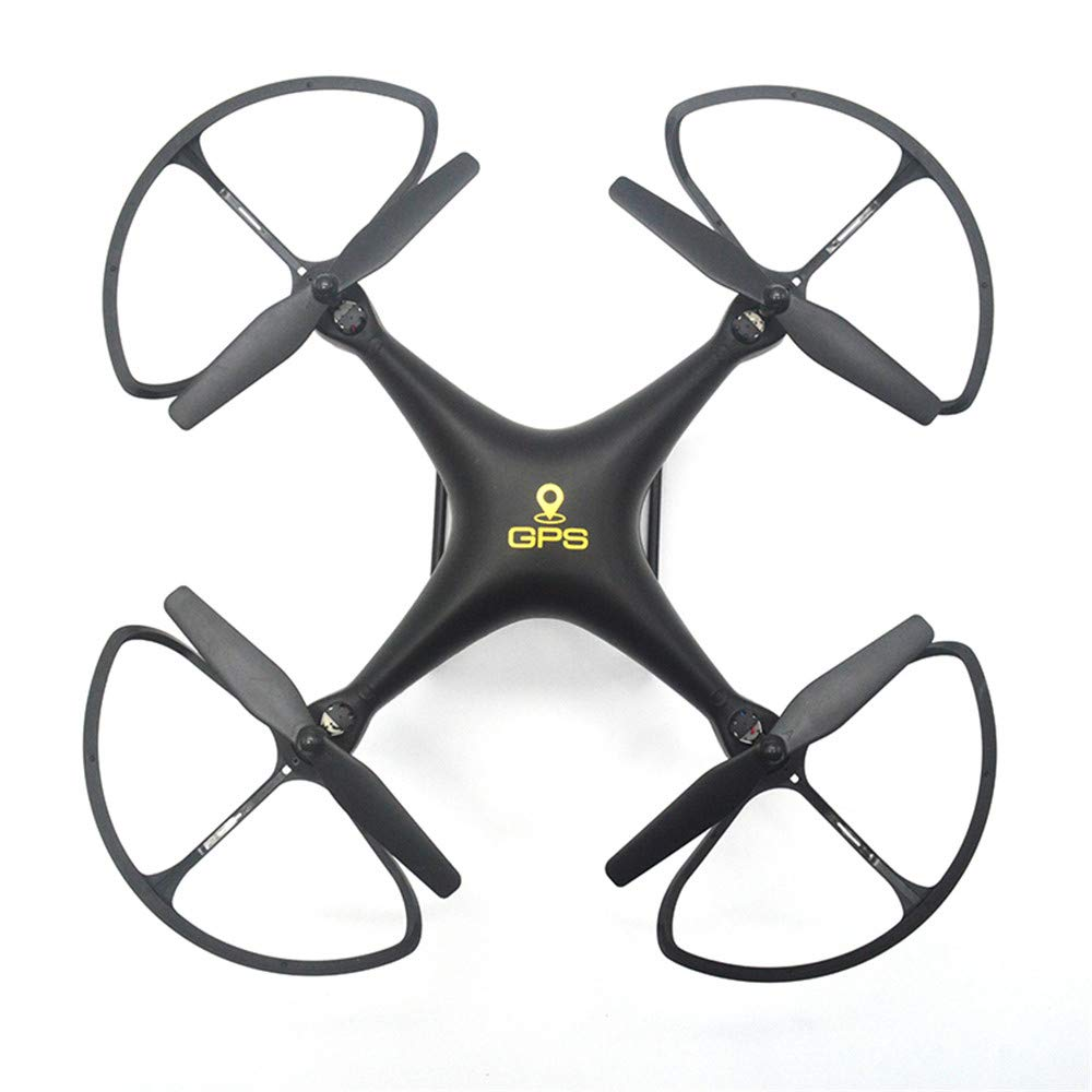 grandes precios de descuento Drone RC GPS Tracker Quadcopter Quadcopter Quadcopter Profesional De Larga Distancia con La Cámara Follow Me Gimbal 720P HD WiFi FPV  Para tu estilo de juego a los precios más baratos.
