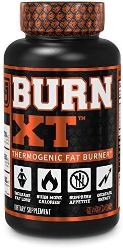 Top 10 Fatburner Bodybuilding