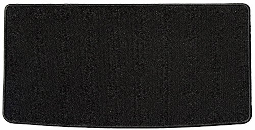 - GG Bailey D2112A-CSA-BLK Custom Fit Cargo Liner for Select Lincoln Aviator Models - Nylon Fiber (Black)