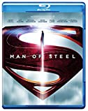 Henry Cavill (Actor), Amy Adams (Actor), Zack Snyder (Director) | Rated: PG-13 (Parents Strongly Cautioned) | Format: Blu-ray (5573)  Buy new: $19.98$9.99 96 used & newfrom$4.10