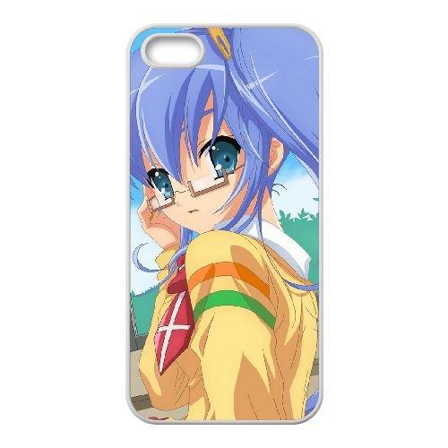 Sunray Colored Moment1 coque iPhone 5 5s cellulaire cas coque de téléphone cas blanche couverture de téléphone portable EEECBCAAN05601